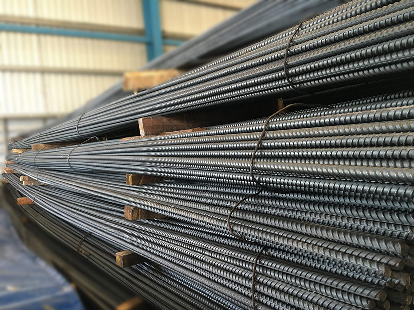 Prices Going Up on Steel Reinforcing Bar 2