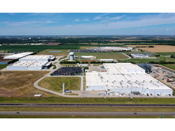 Viega Adds to Kansas Manufacturing Operations