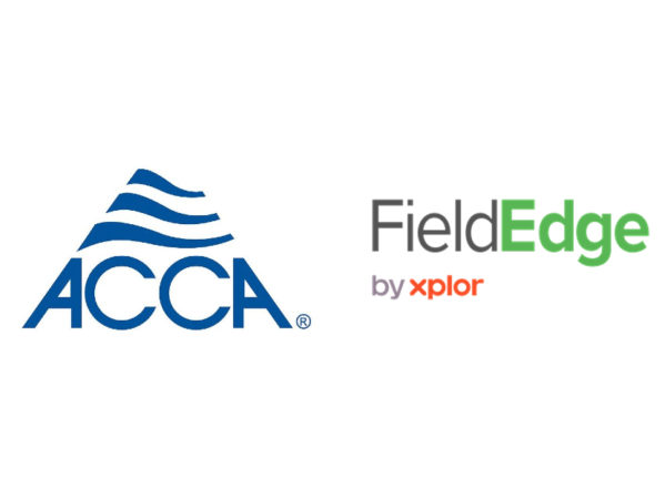 ACCA and FieldEdge Announce 2021 State of the Industry Report Webinar