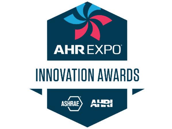 AHR Expo Announces 2022 Innovation Awards Winners