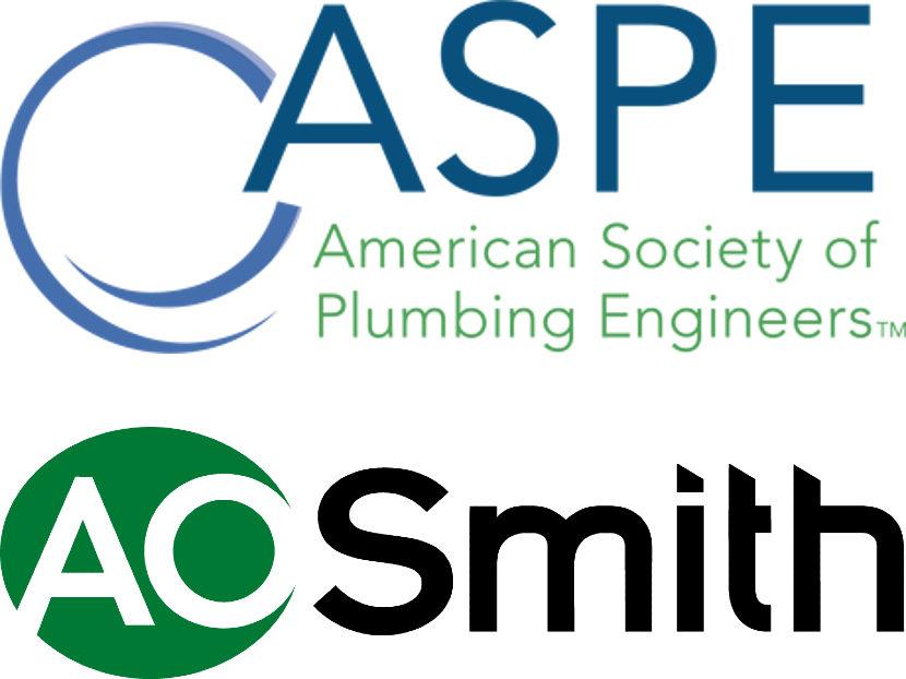 ASPE Welcomes A. O. Smith to Affiliate Sponsor Program