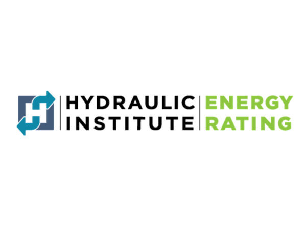Hydraulic Institute Circulator Pump Energy Rating Label Now Available on Participating Brands