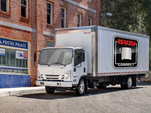 Isuzu Collaborates with Decisiv to Enhance Customer Experience
