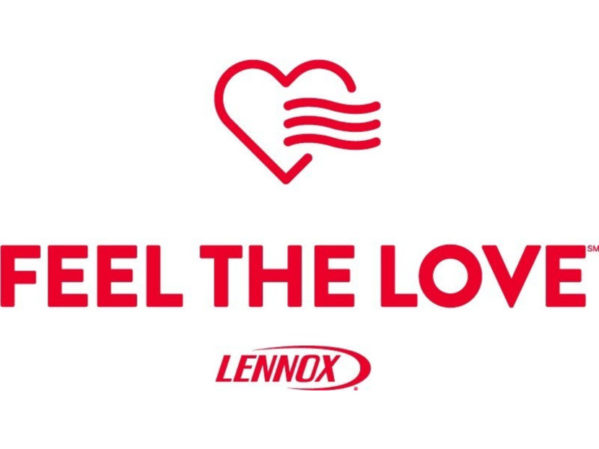 Lennox Industries Partners with HVAC Dealers to Install 130 HVAC Units Across U.S and Canada for 2021 Feel The Love Program