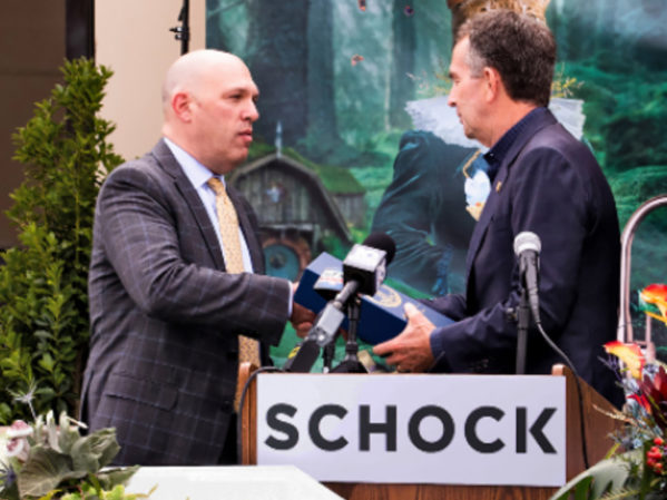 SCHOCK to Establish Manufacturing Operations in United States