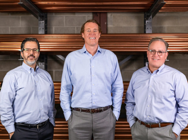 The Granite Group Announces Executive Promotions
