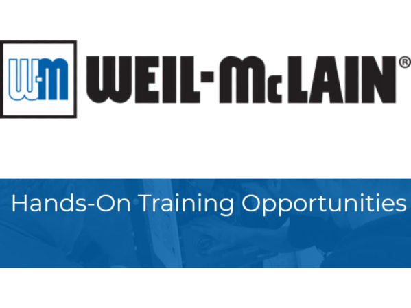 Weil-McLain Virtual Knowledge Builder Sessions Offer Winter Readiness Tips for Residential, Commercial Boilers