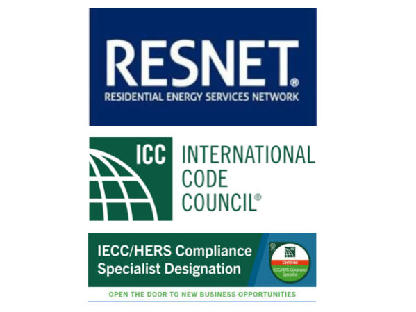 RESNET and ICC Announce Update on IECC/HERS Codes Compliance Program