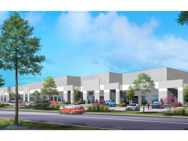 RLS Announces Major Expansion with New Headquarters Building, Manufacturing Plant and Training Center in St. Louis