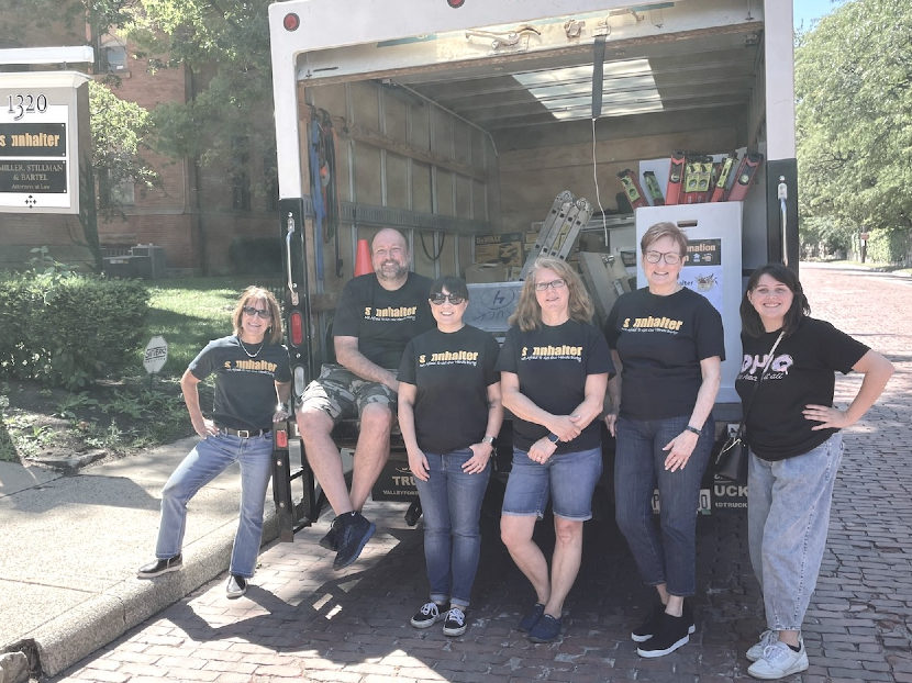 12th Annual Sonnhalter Tool Drive Raises $26,500 Worth of Donations for Habitat for Humanity