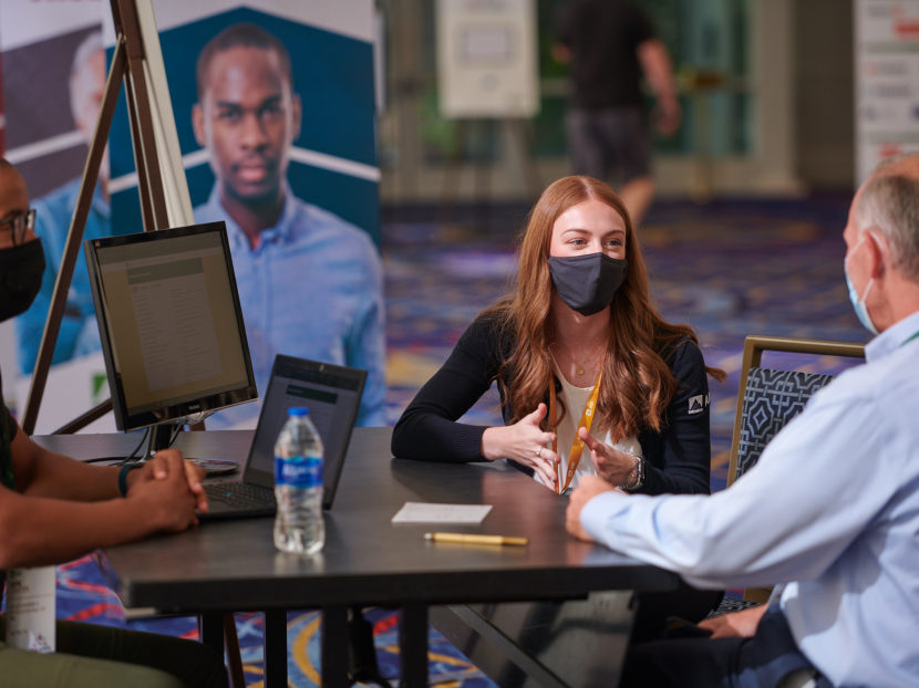 2021 AD eCommerce Summit spotlights Digital-Savvy Independent Distributor Community