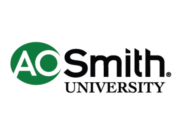 A.  O. Smith University Announces October Dates for Educational Classes
