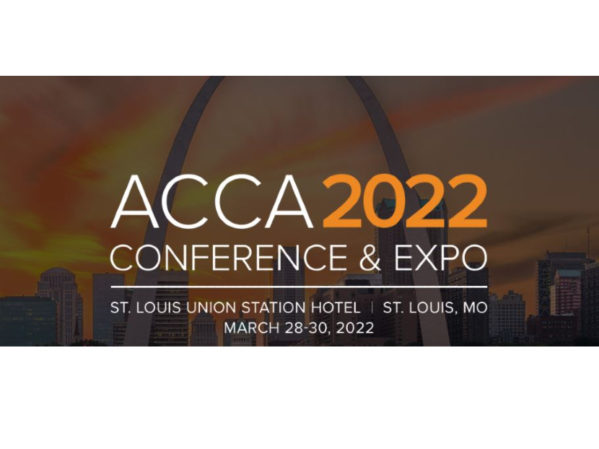 ACCA Announces 2022 Annual Conference & Expo Keynote Speakers