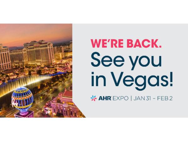 AHR Expo 2022 Registration Open