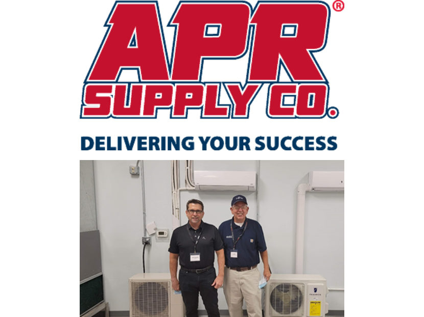 APR Supply Co Donates Equipment to the Pennsylvania Petroleum Association