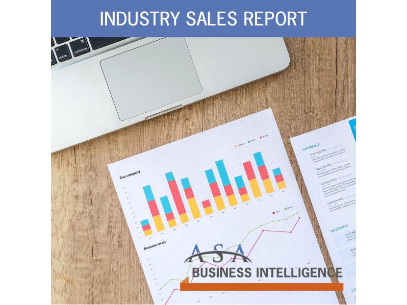 ASA Distributors Report Massive August Sales Increase
