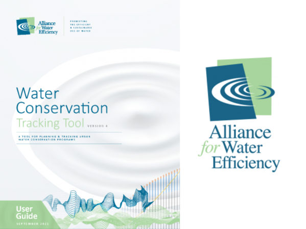 AWE Launches Version 4.0 of Water Conservation Tracking Tool