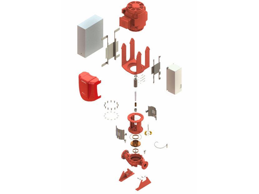 Armstrong New Parts Kits