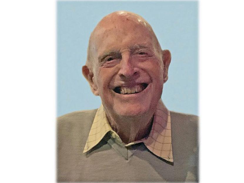 Delwood Supply Co-Founder Joseph S. Fisher Jr. Passes Away