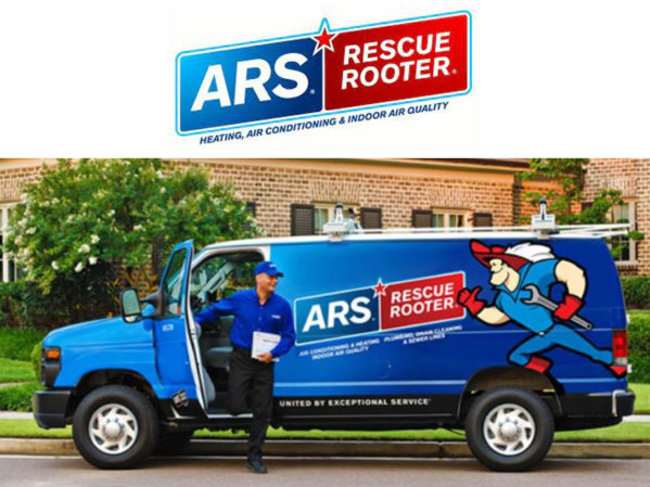 Derive Systems Extends Relationship with ARS Rescue Rooter