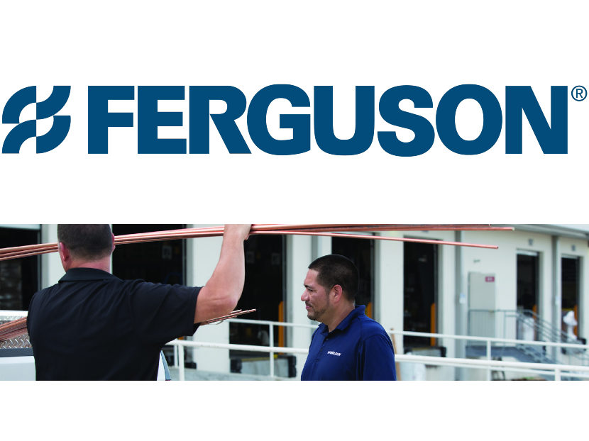 Ferguson Delivers Strong Profit Growth in 2021