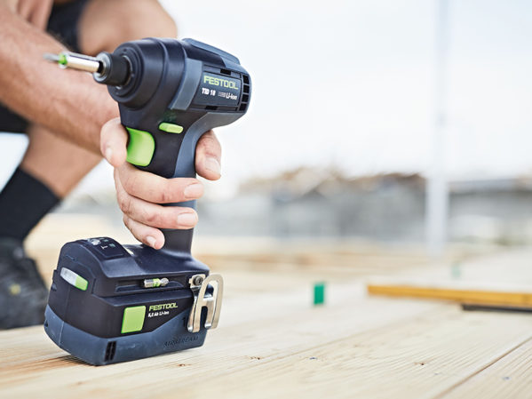 Festool Announces National Search for Product Testers