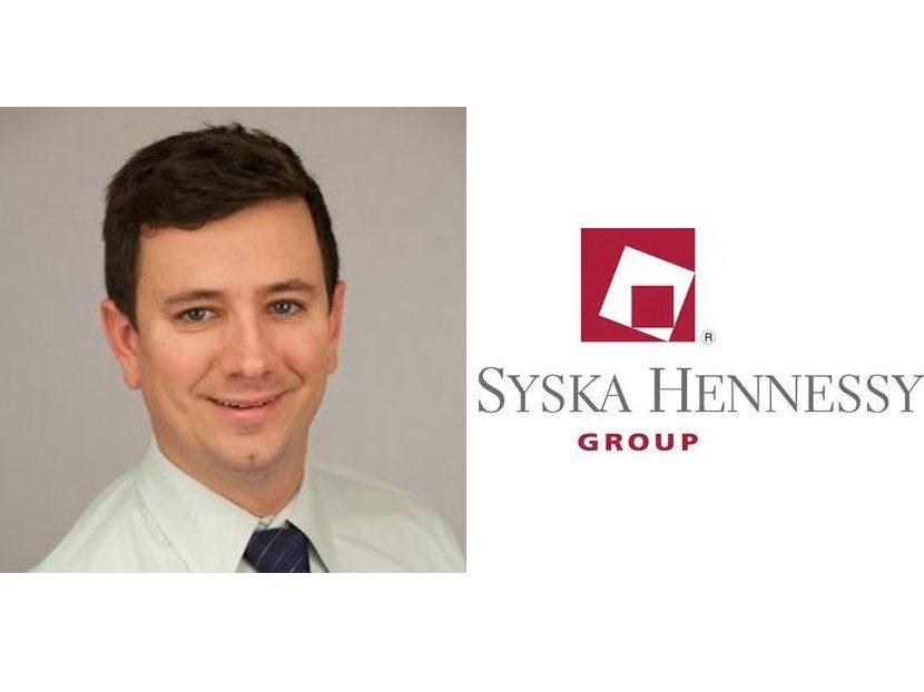 Fire Protection Expert Charles Joyce Joins Syska Hennessy as Senior Associate