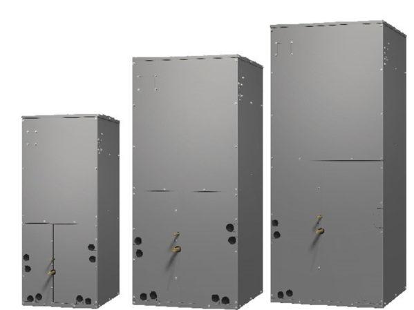 Fujitsu Airstage VRF Multi-Position Air Handling Unit