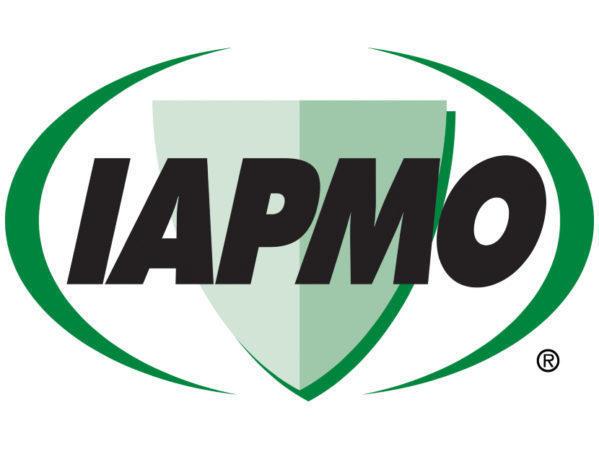 IAPMO Signs SepticSmart Proclamation