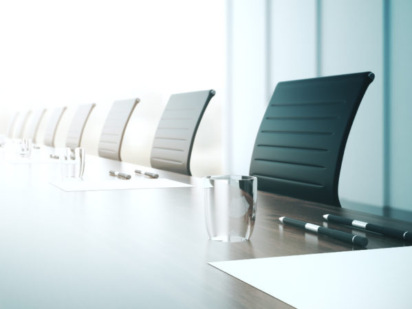 International Code Council Membership Elects New Members to Board of Directors