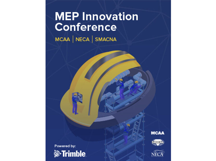 MEP Innovation Conference Returns to Tampa in January