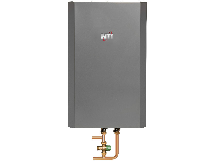NTI S20W Wall Mount Indirect Water Heater