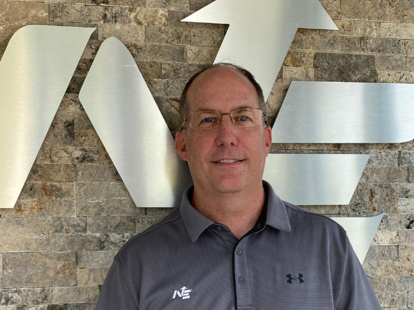 Northeastern Supply Welcomes New Commercial Department Manager