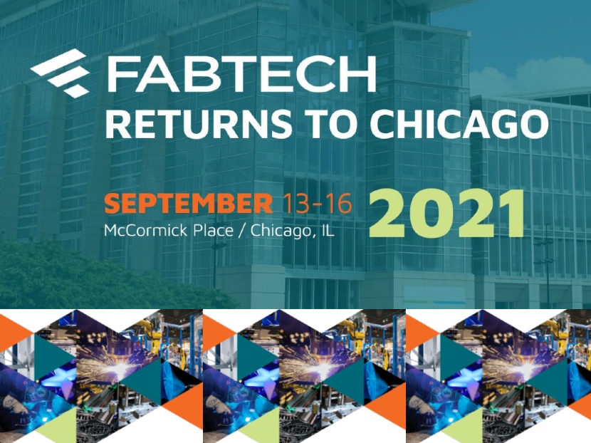 RIDGID to Feature New Pipe Saw and Press Tool at FABTECH, Sept. 13-16