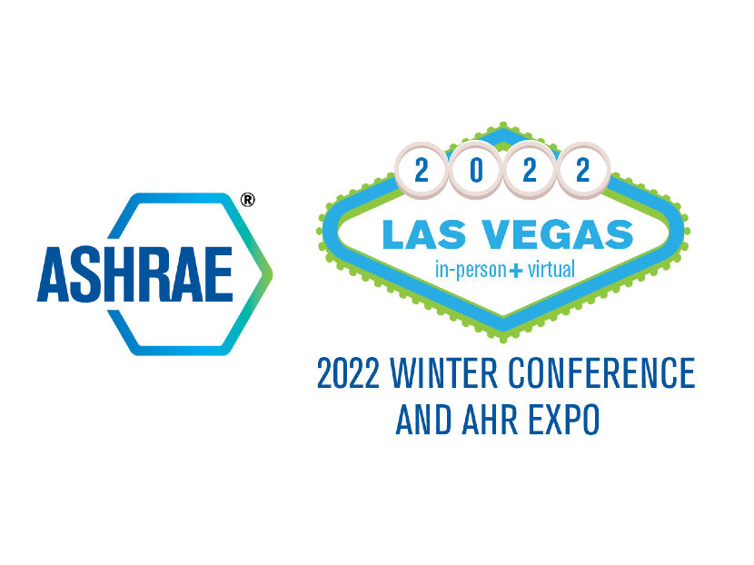 Registration Now Open for 2022 ASHRAE Winter Conference