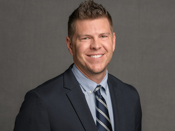 TDIndustries Promotes Jamie Dabbs to Vice President-Safety, Health and Environmental