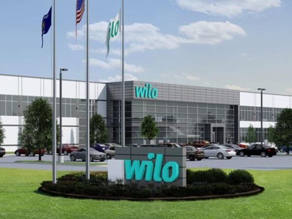 WILO USA Acquires QuantumFlo
