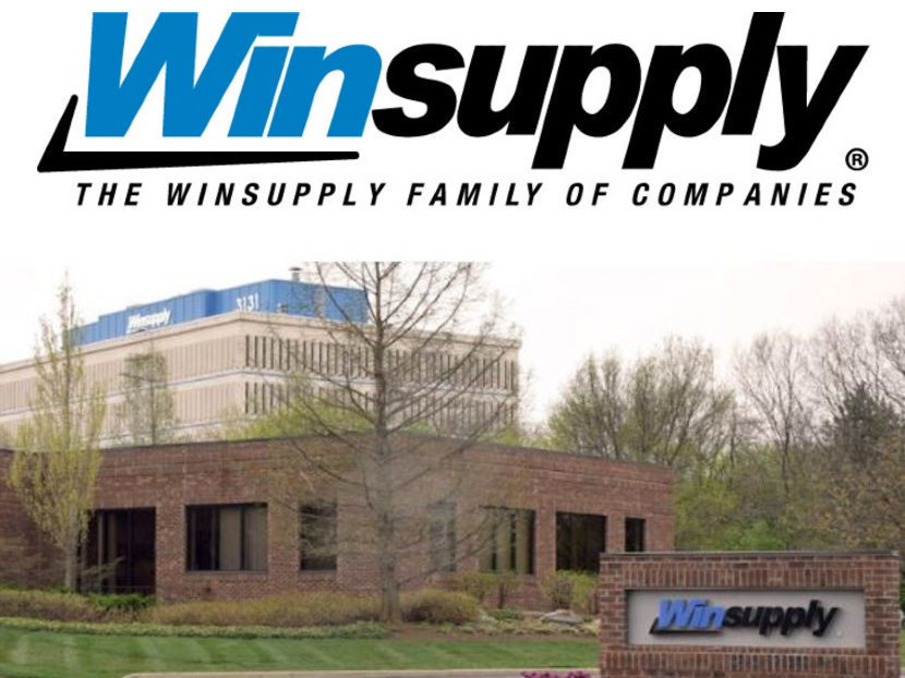 Winsupply Acquires Clausen Supply