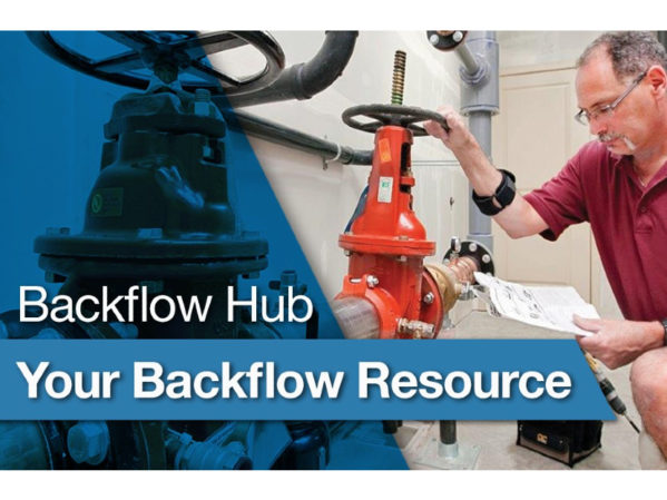 Watts Releases Backflow Hub 2