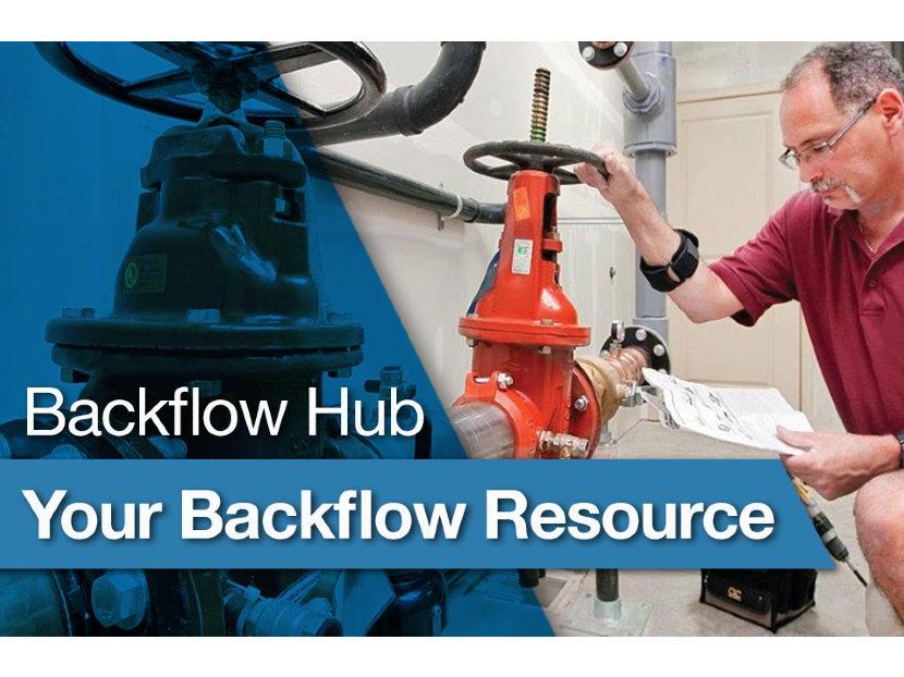 Watts Releases Backflow Hub 2