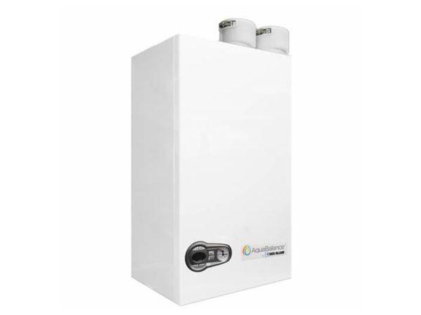 Weil-McLain AquaBalance Series 2 Boilers