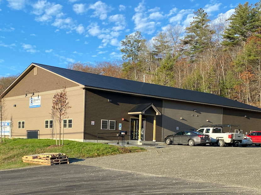 The Granite Group Announces Newest Branch in Conway, New Hampshire 2