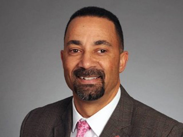 NSBE Honors Kevin Edwards for Advancing Bechtel's Diversity and Inclusion Program