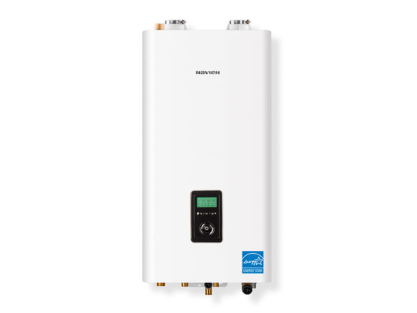 Navien NFC and NFB-C Boiler Series