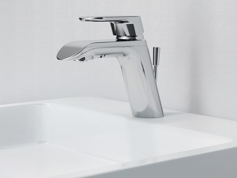 Olympia Faucet