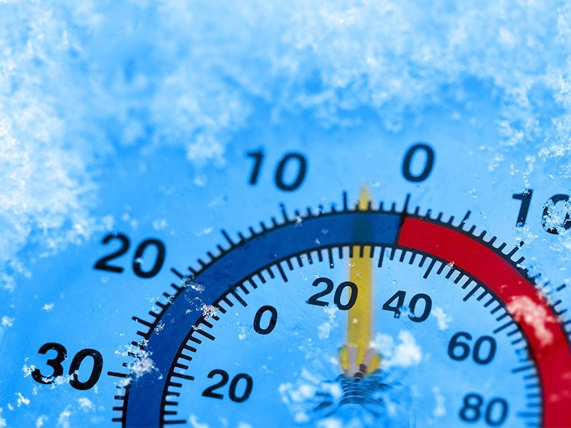 Heating Season Preview