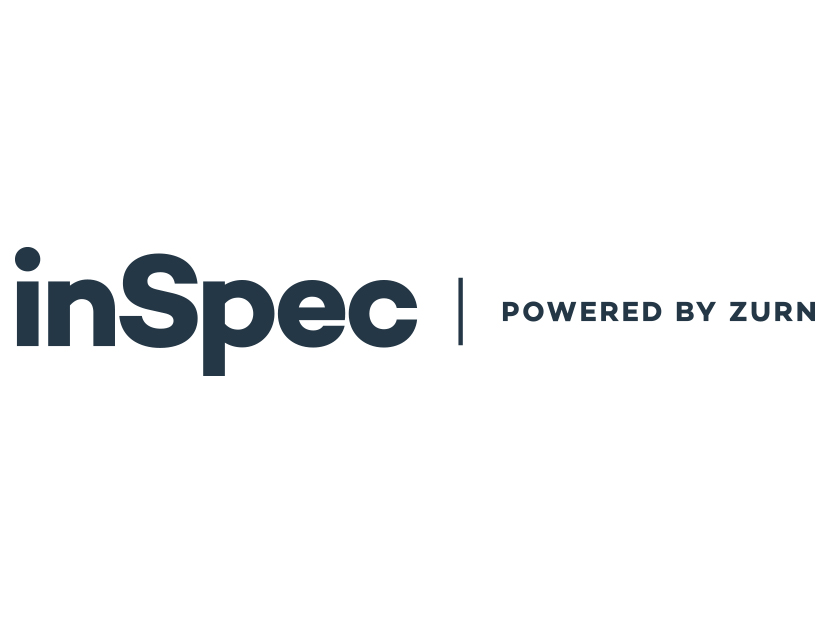 inSpec powered by Zurn