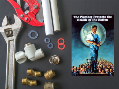 Pe12 plumbers