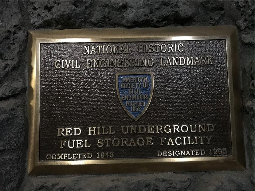 National Engineering Landmark