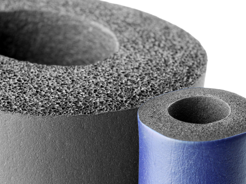 Thermal Insulation for Buildings, Pipe and Mechanical Equipment